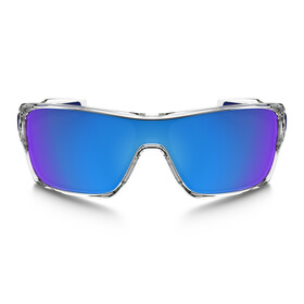 Oakley Turbine Rotor - Gafas ciclismo - azul/transparente